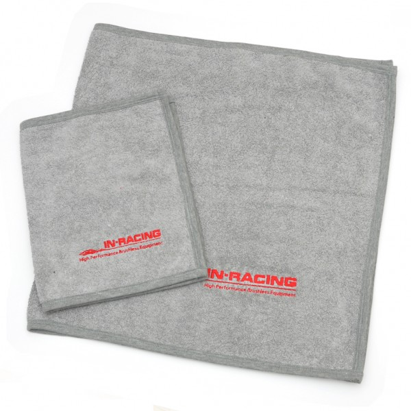 IN-RACING Pit Towel Set