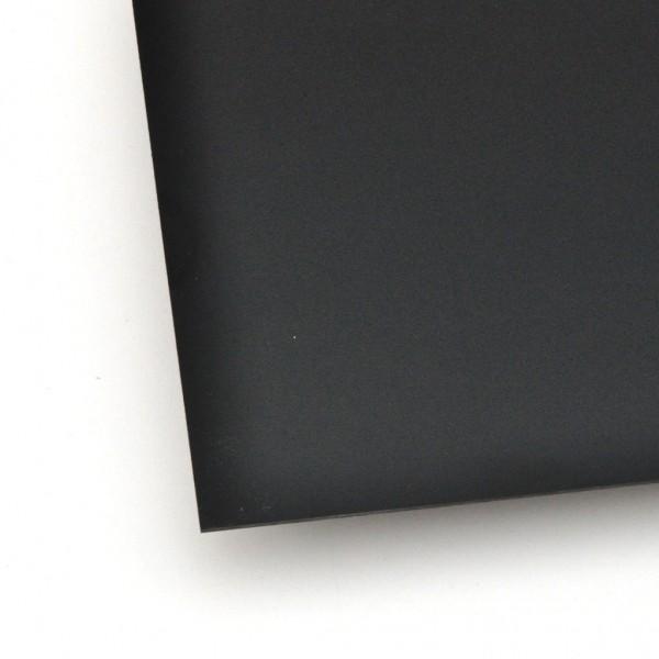 KYDEX Platte schwarz 2,4 mm (30x40 cm)