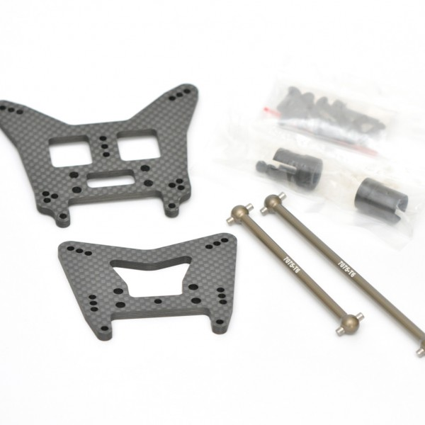 IN-RACING X2/Nexx8 Hopup Set3