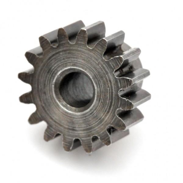 RRP Motorritzel Modul 1, gehärtet, 16Z