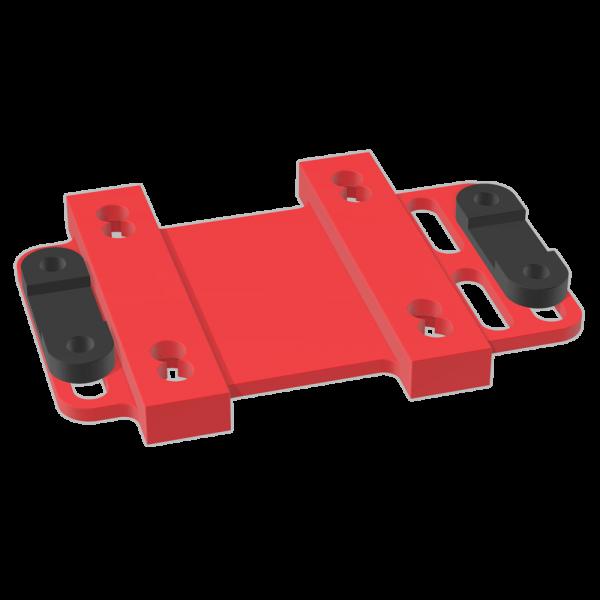 IN-RACING Motorhalter MH6.2 Druckvorlage