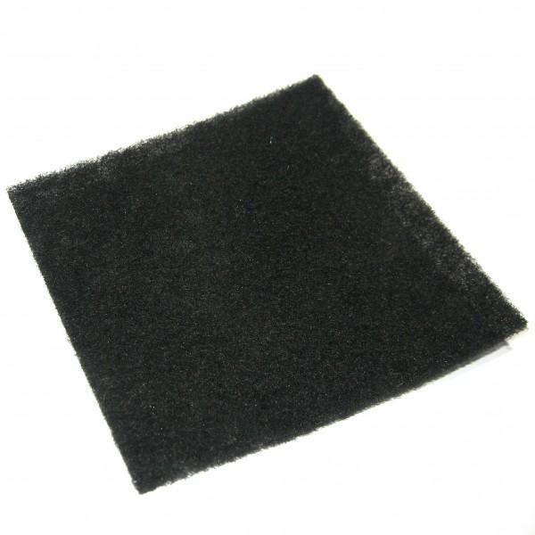 Staub- & Steinschutz Filtermatte (10x10 cm)