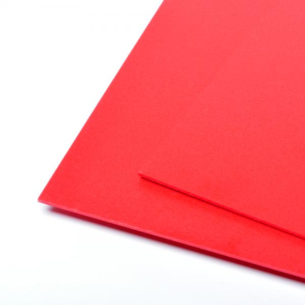 KYDEX Platte rot 1,8 mm (30x20 cm)