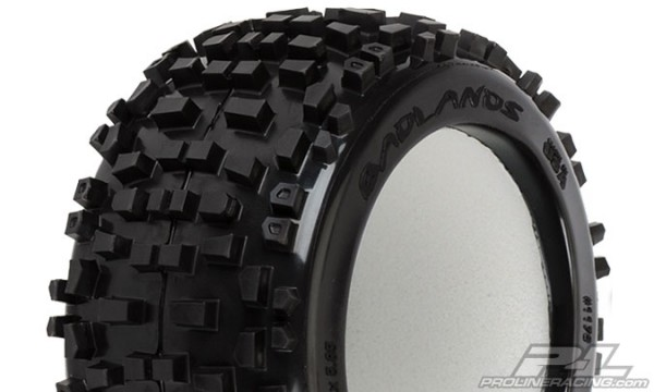 "Proline Badlands 3.8"" All Terrain (2 Stk.)"