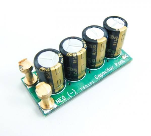 Castle Capacitor Pack 50 V