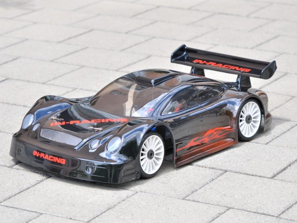 DM One Rallye-Game-Kit IN-RACING Brushless Edition