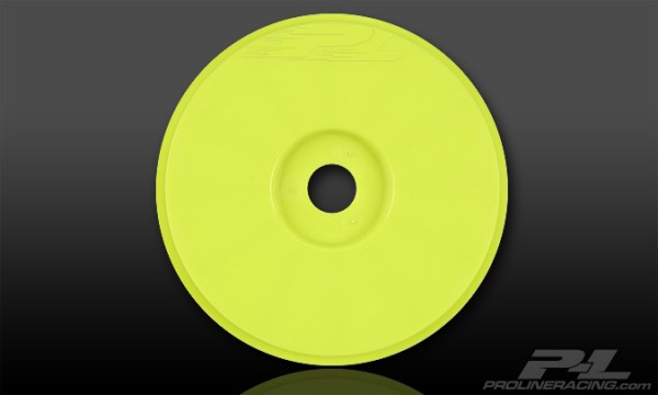 Proline Velocity V2 Disc Felge gelb (4 Stück)