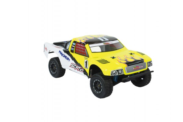 HongNor SCRT 10 - Brushless
