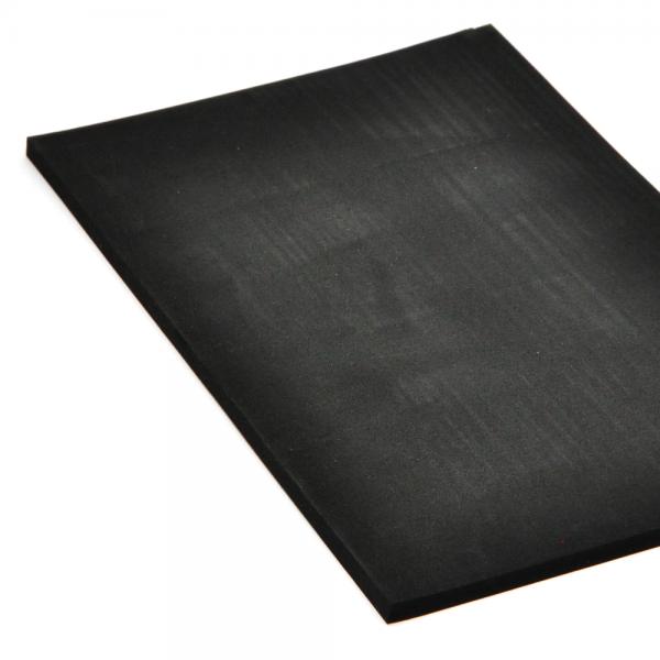 Moosgummi - Platte 8 mm (30x20 cm)