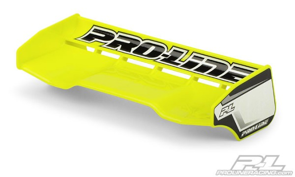 Proline High Downforce Wing gelb 1:8