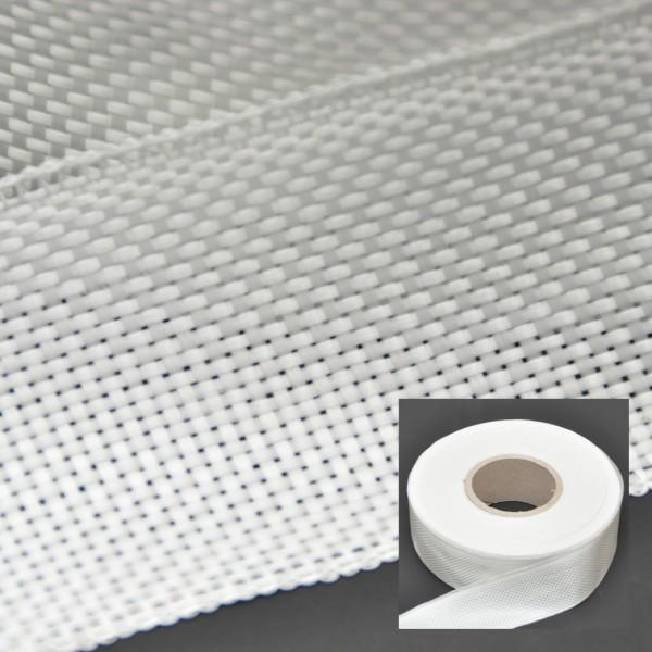 Glasfasertape 220 g/m² 5cm breit