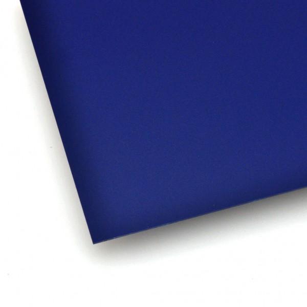 KYDEX Platte dunkelblau 1,8 mm (30x20 cm)
